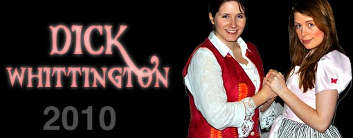 Dick Whittington 2010